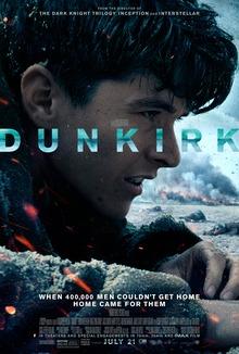 Dunkirk : les Anglais ont rembarqué