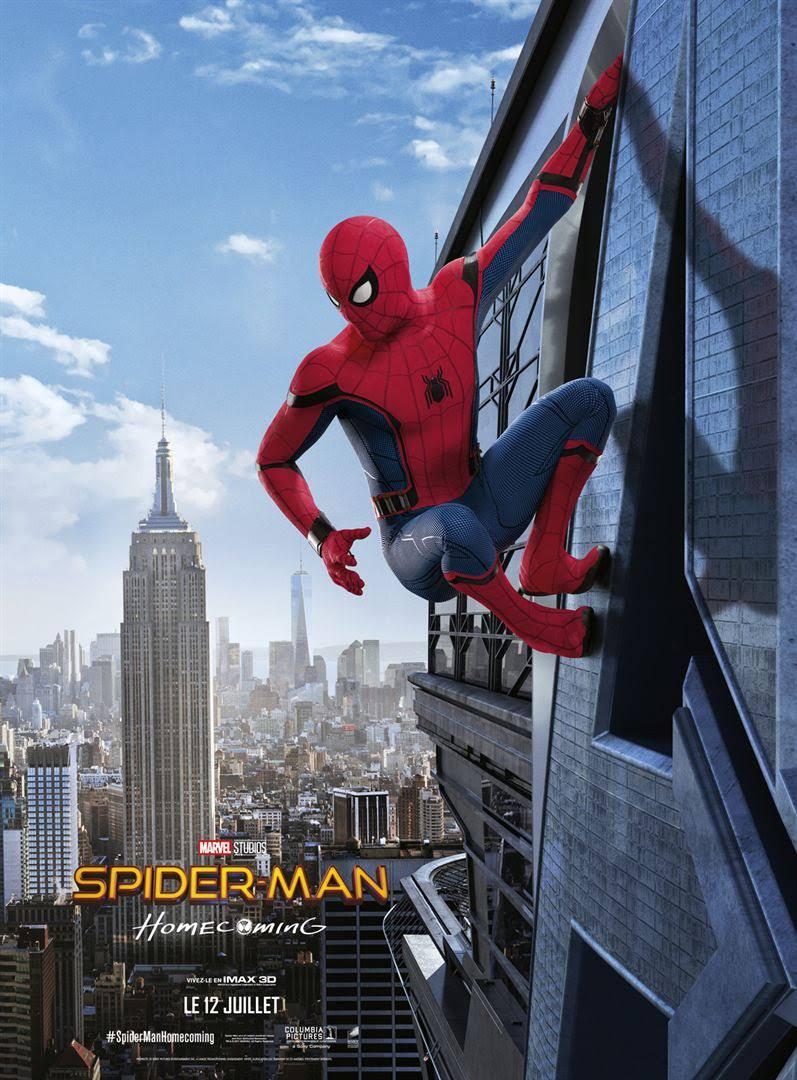 Spider-Man sur le chemin du retour ?