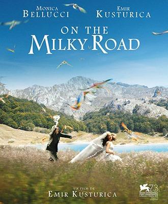 On the Milky Road : à boire comme du petit lait