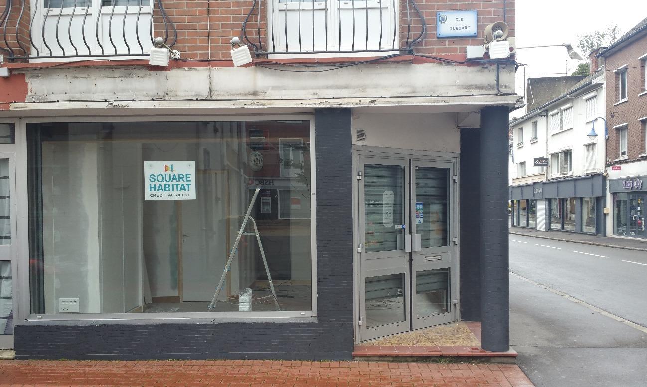 Saint-Pol : Square Habitat s'installe rue des Carmes