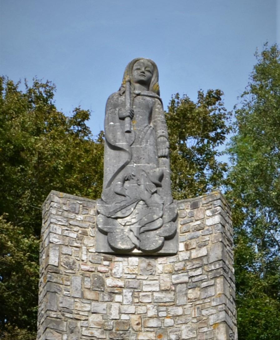 Saint-Pol : Notre-Dame-des-Ardents pourrait descendre de son piédestal
