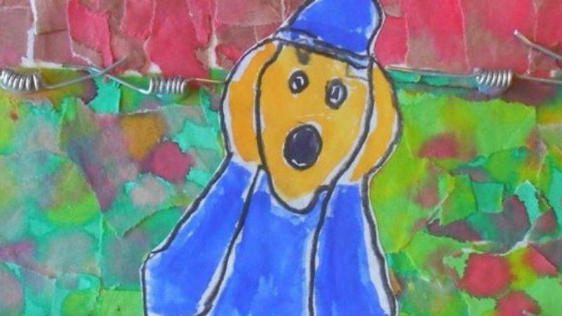 Sauvés par des écoliers, les mémoires d'un poilu du Ternois mis en scène