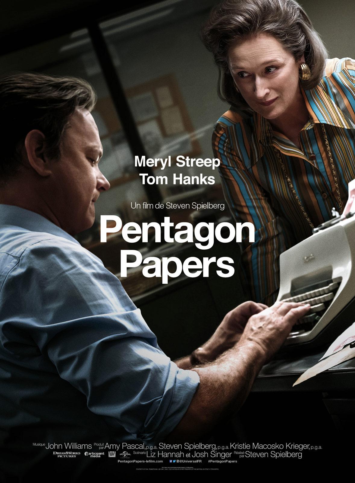 Pentagon papers: laissez parler les petits papiers
