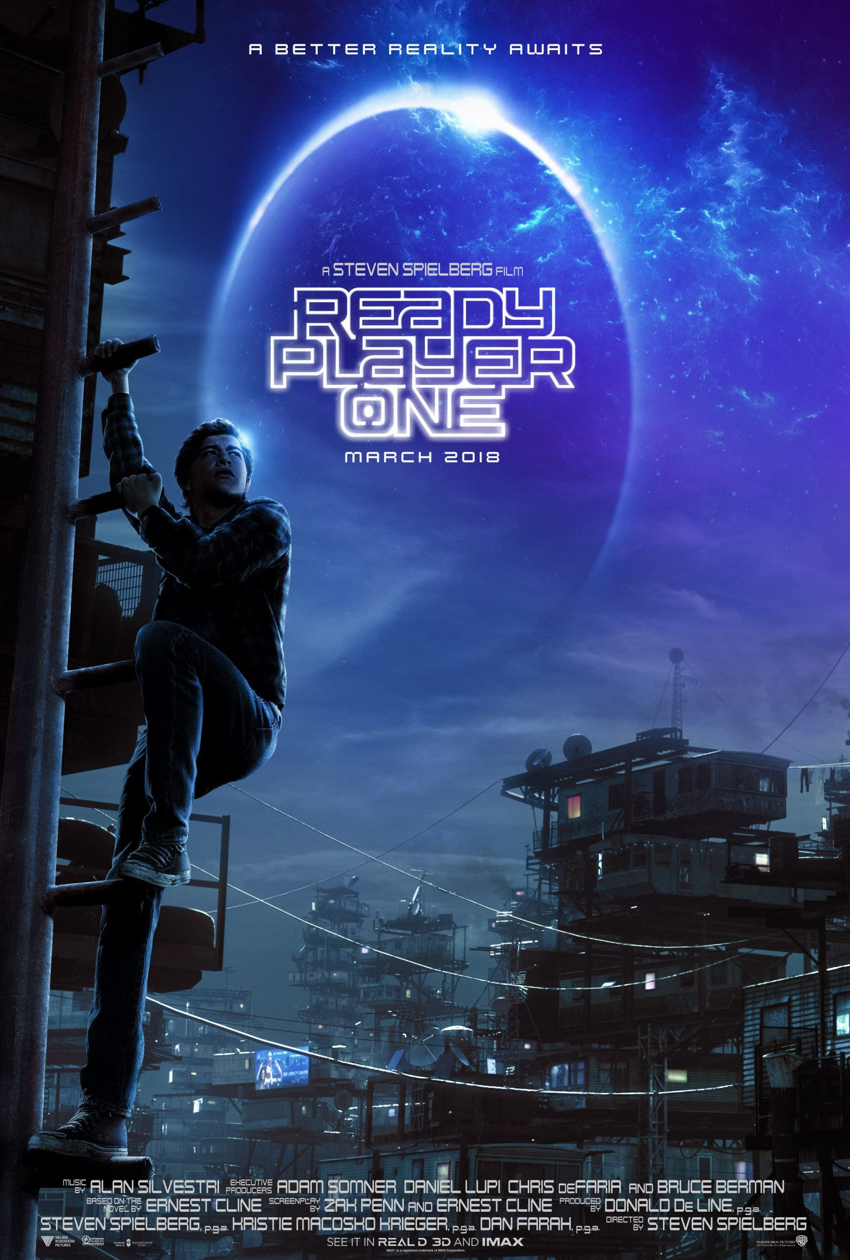 Ready Player One : OASIS, c'est bon, c'est bon