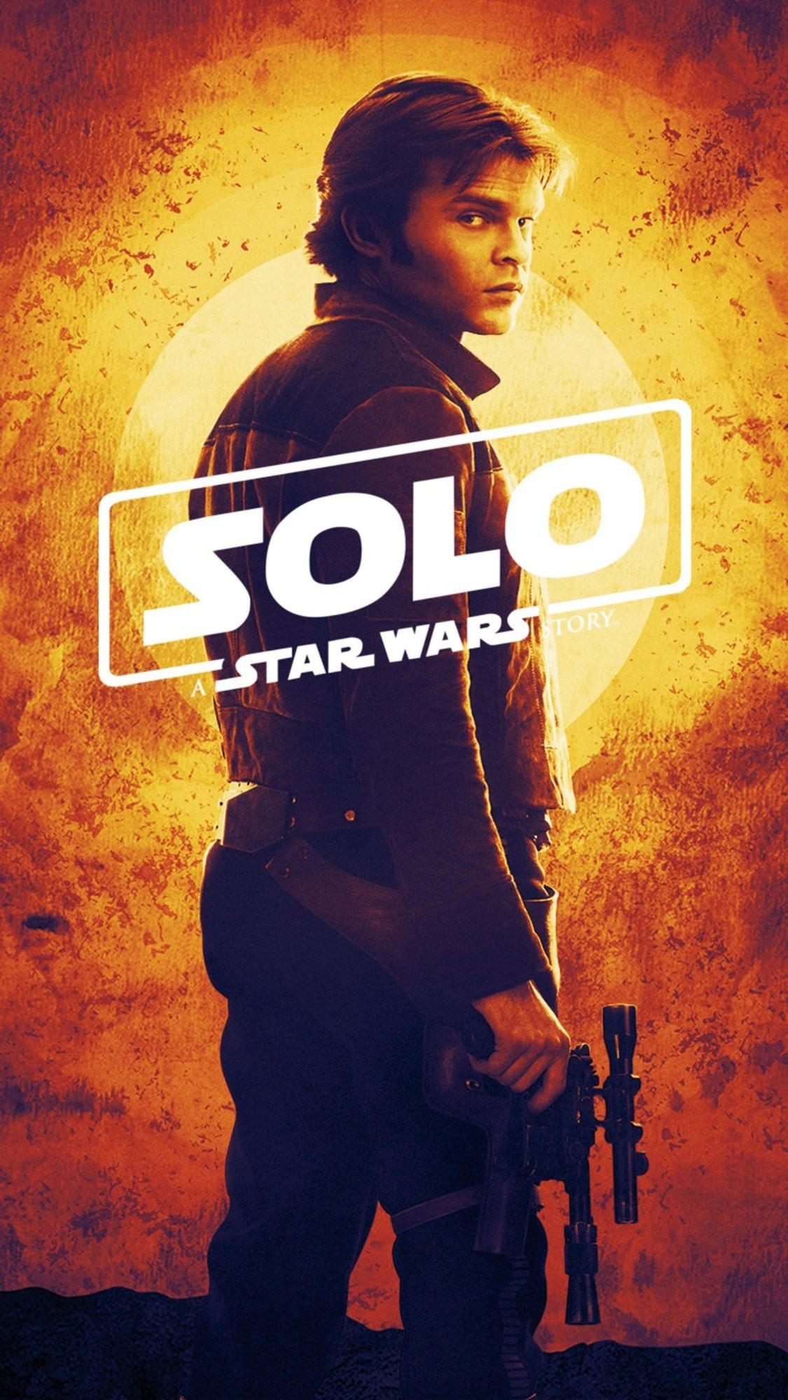 Solo a Star Wars Story: il y a encore plus longtemps, dans une galaxie lointaine…
