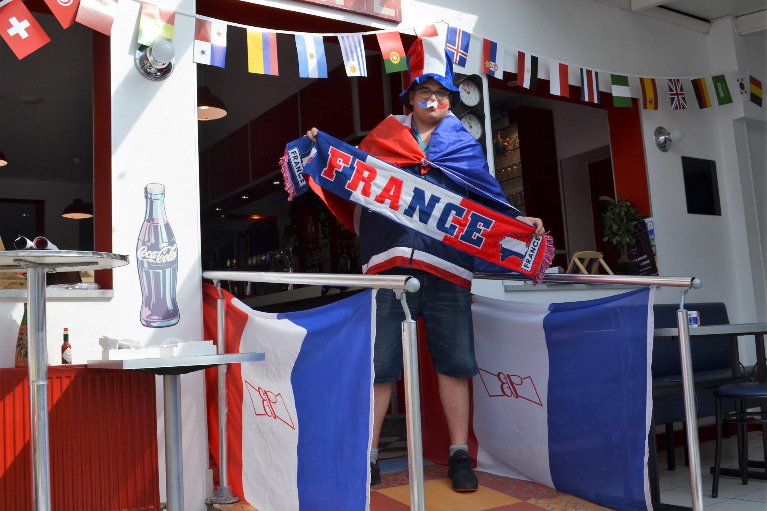Où voir les matchs de la coupe du monde à Saint-Pol ?
