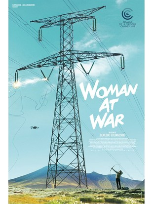 Woman at war : l'harmonie face au métal
