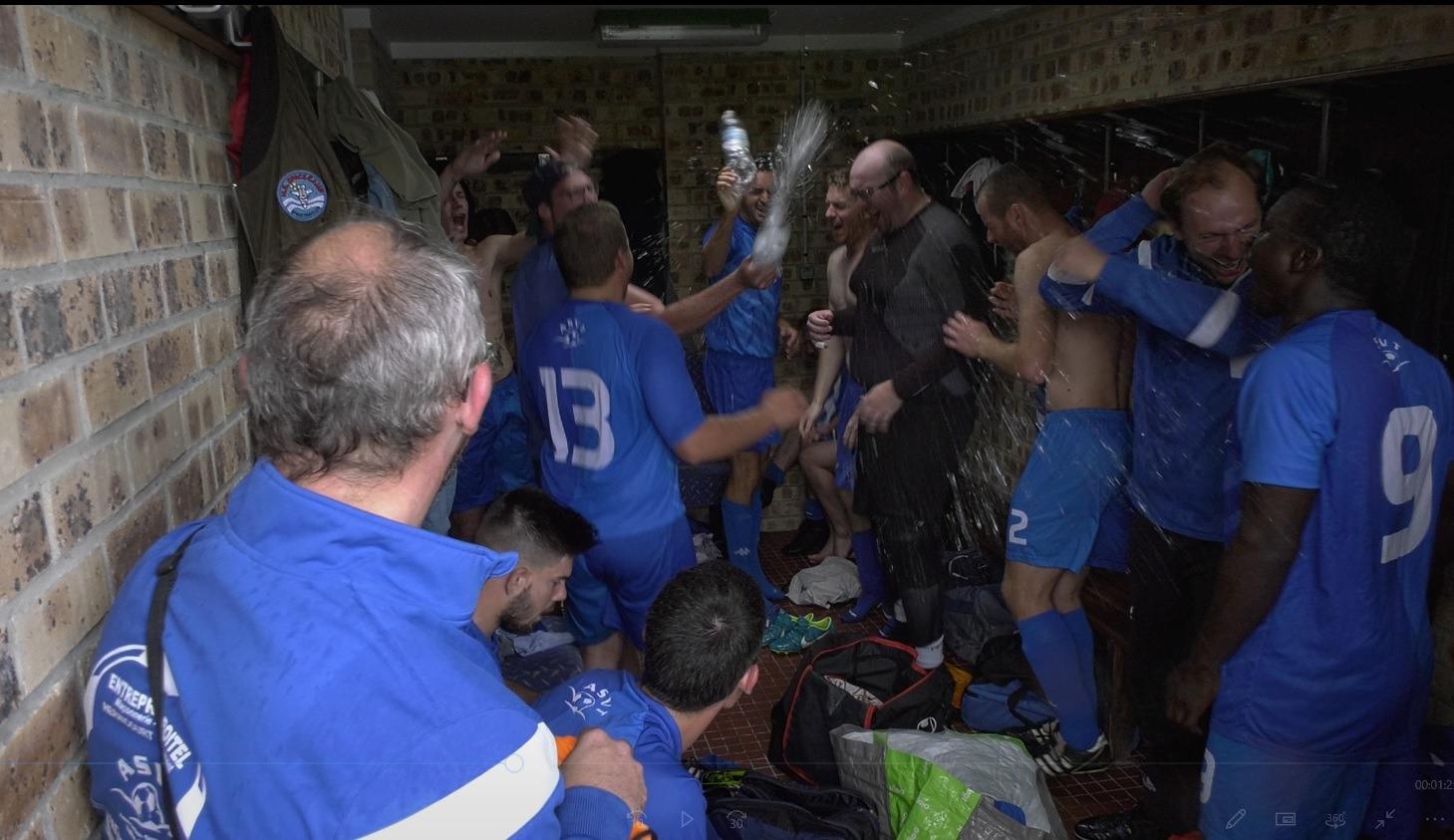 Coupe de France : Monchy-Cayeux seul qualifié et match à rejouer pour Saint-Pol