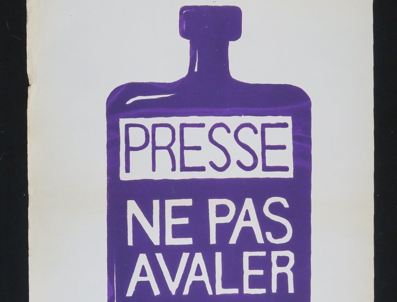 Liberté de la presse : le journalisme enchaîné par l'industrie médiatique