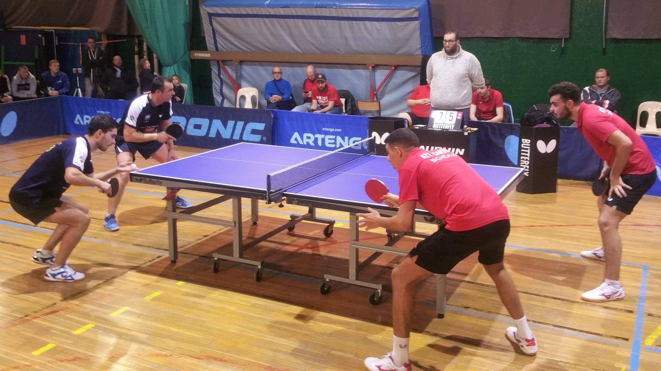 Sports en Ternois : tous les résultats du week-end