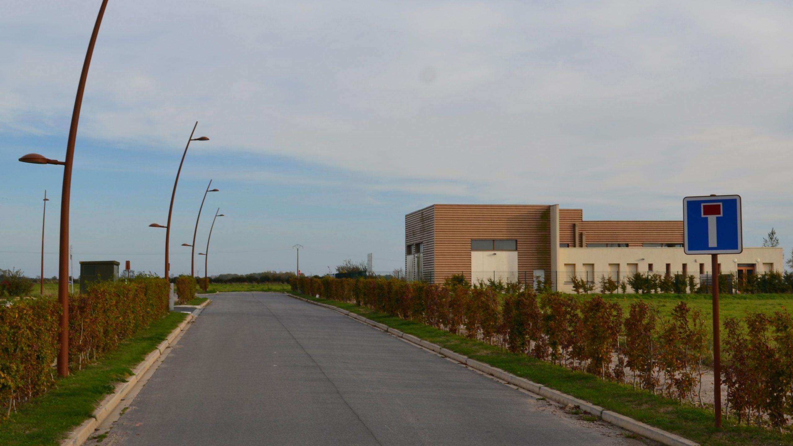 Hôtel communautaire à Herlin : les zones d'ombre d'un dossier depuis longtemps ficelé