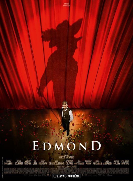 Edmond : un film qui fait mouche
