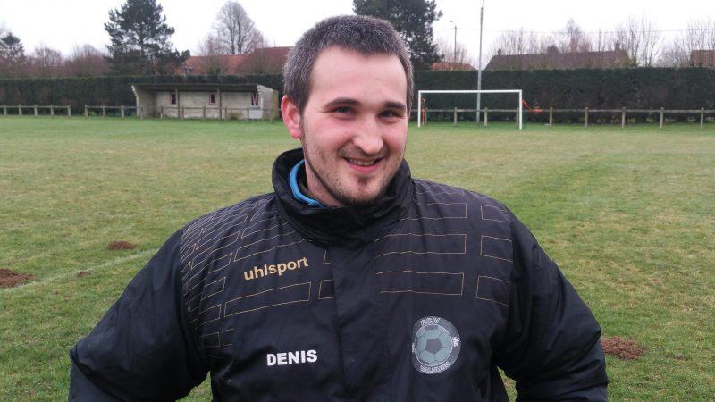 Tel le phénix, le FC Valhuon renaît de ses cendres grâce à Denis Volant