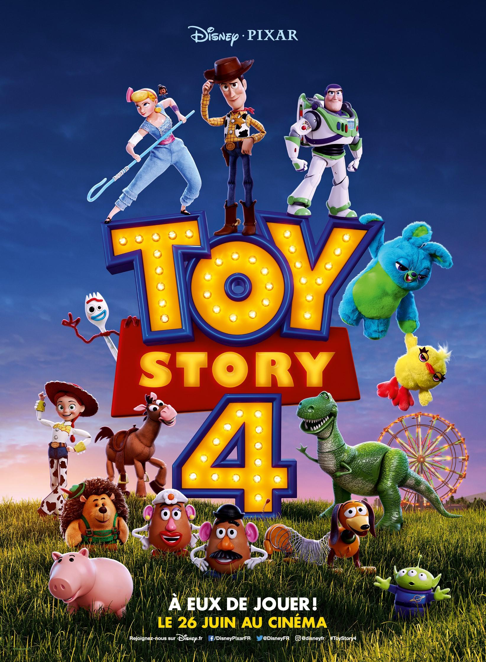 Toy Story 4 : grandir, pour quoi faire ?