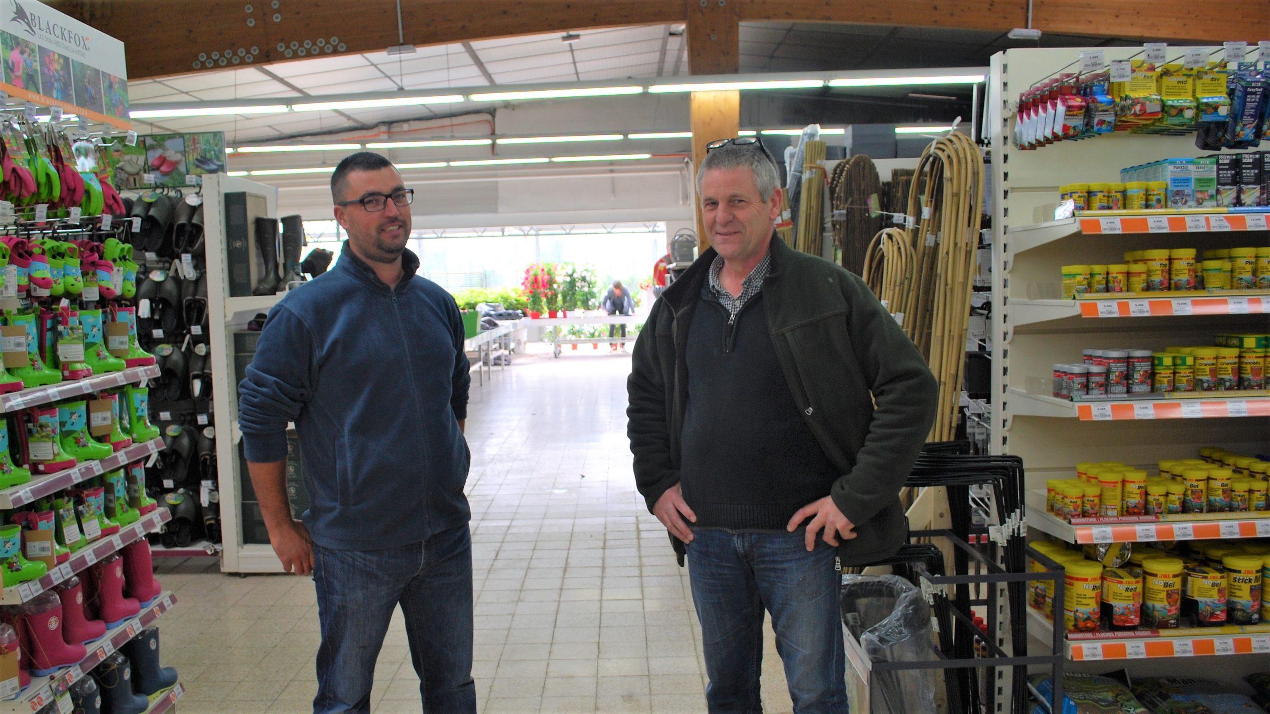 Malgré les embûches, Jardizoo-Point Vert accueille enfin ses premiers clients