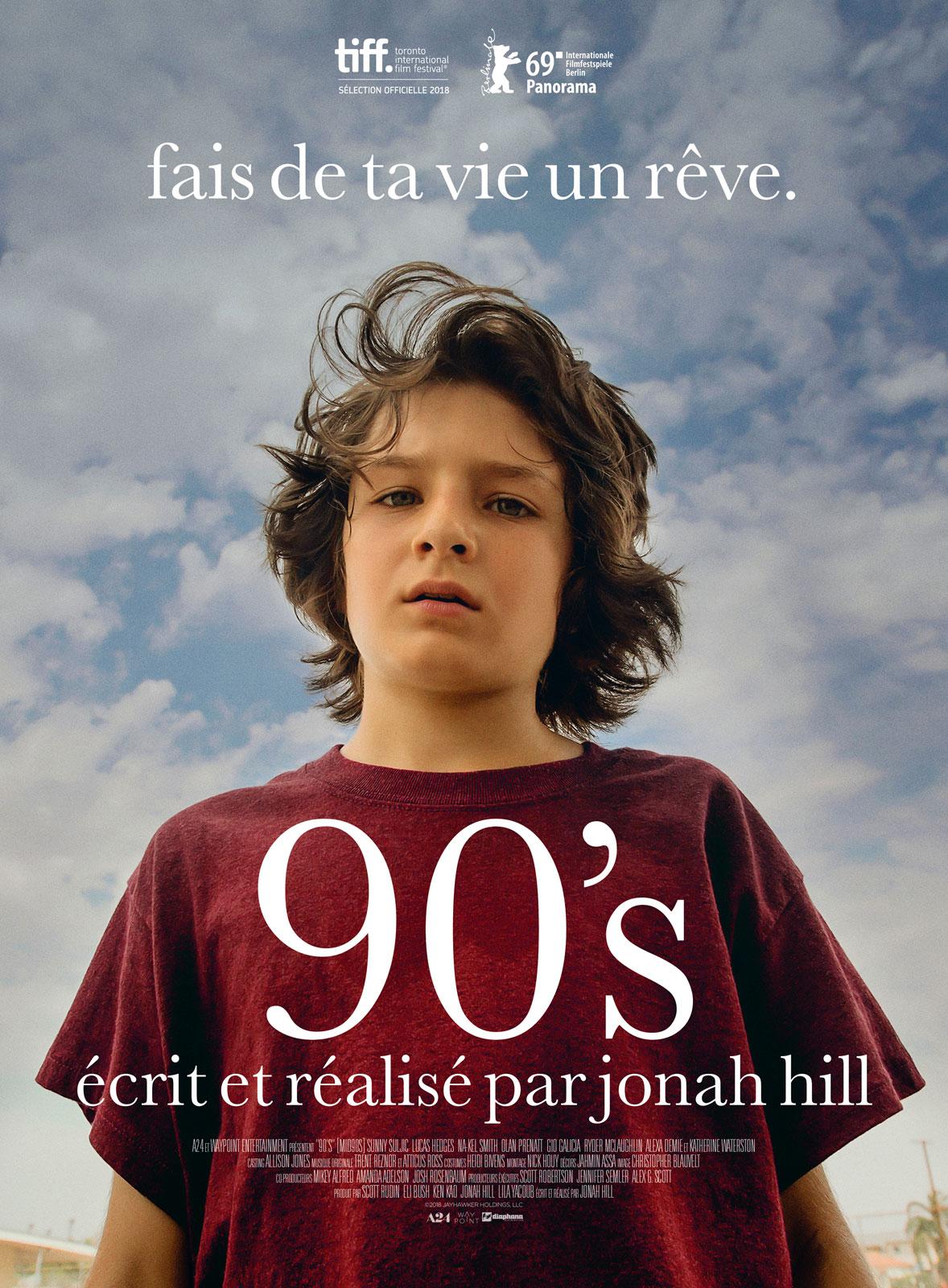 90's : smells like teen spirit