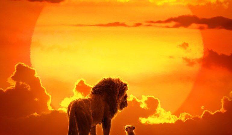Le Roi Lion : bats-moi un Timon, deux Timon, trois Timon, Pumba !