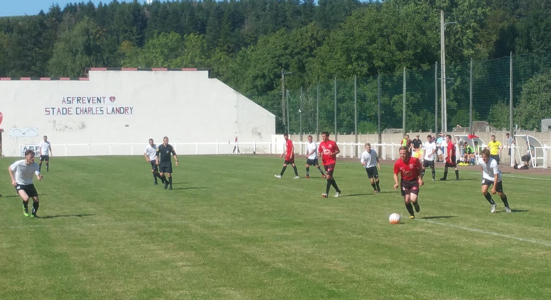 Coupe de France : cinq clubs du Ternois au deuxième tour et un derby prometteur !