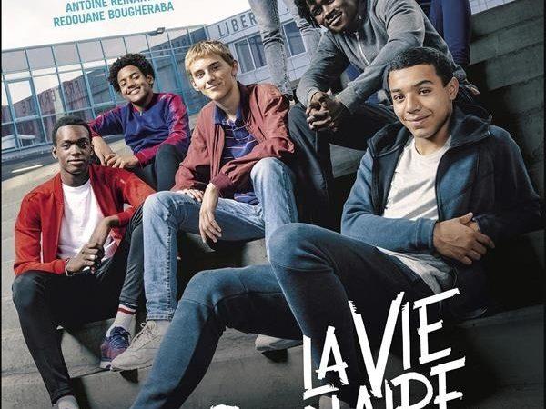 La vie scolaire : Seine-Saint-Denis style