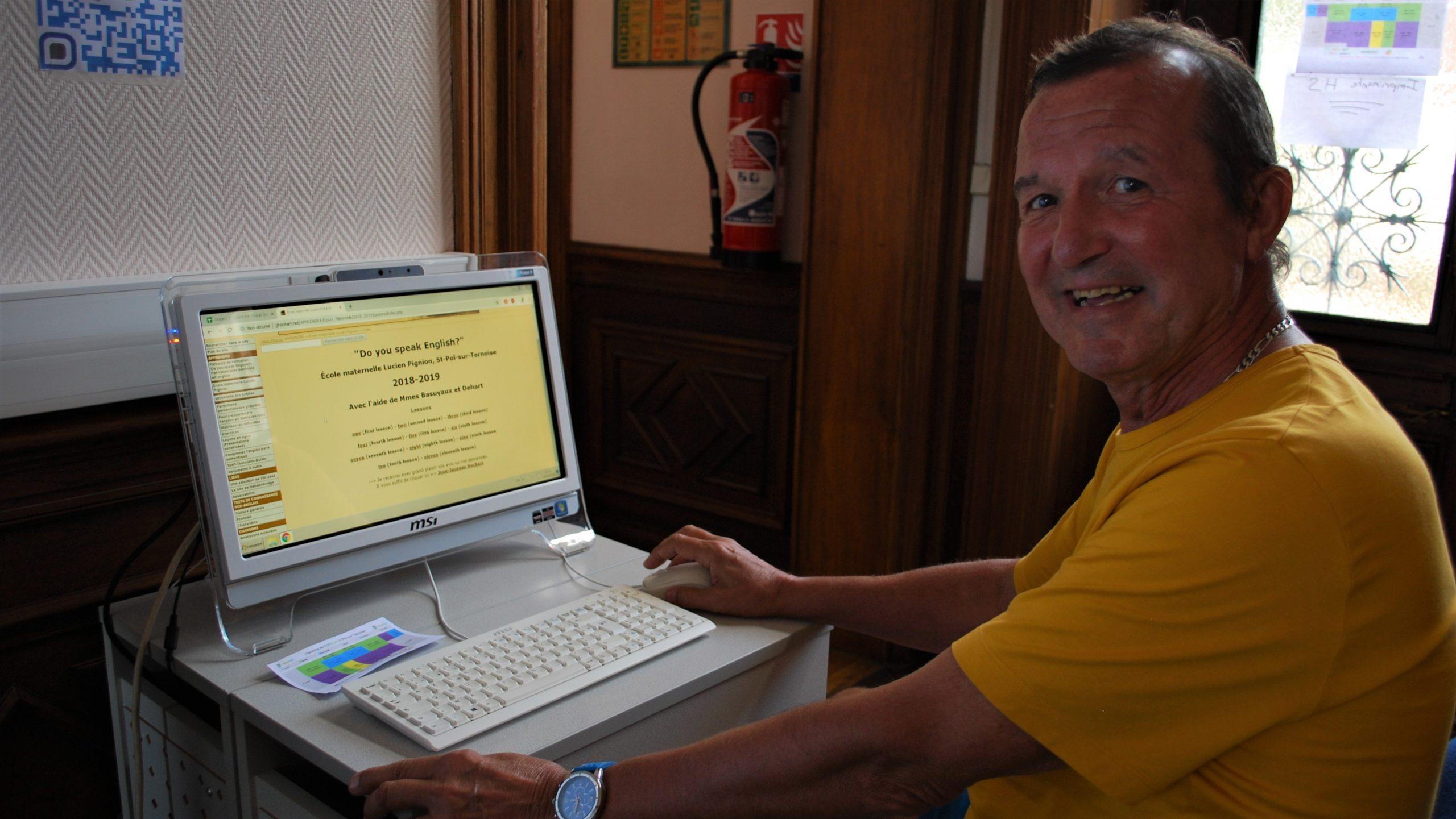 Apprendre ou se perfectionner en anglais avec des cours en ligne et gratuits pour tous