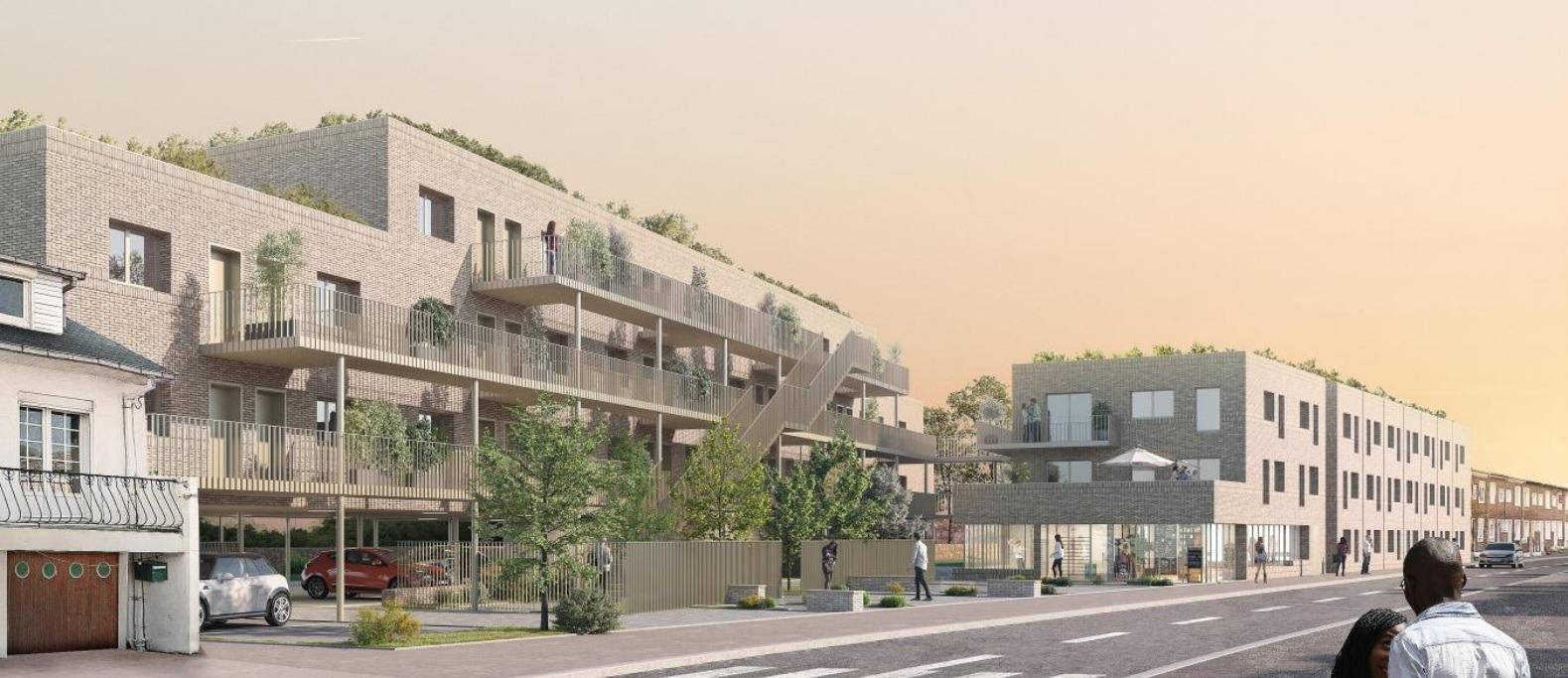 Saint-Michel : un futur lieu de vie ouvert à tous, avec ou sans handicap