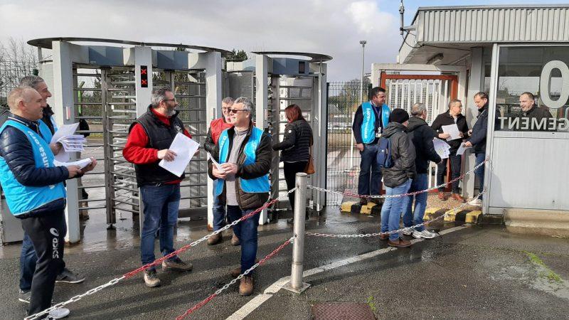 Les syndicats d'Herta appellent à la grève pour revaloriser les salaires