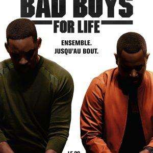 Bad Boys for life : et ça fait bim, bam, boom !