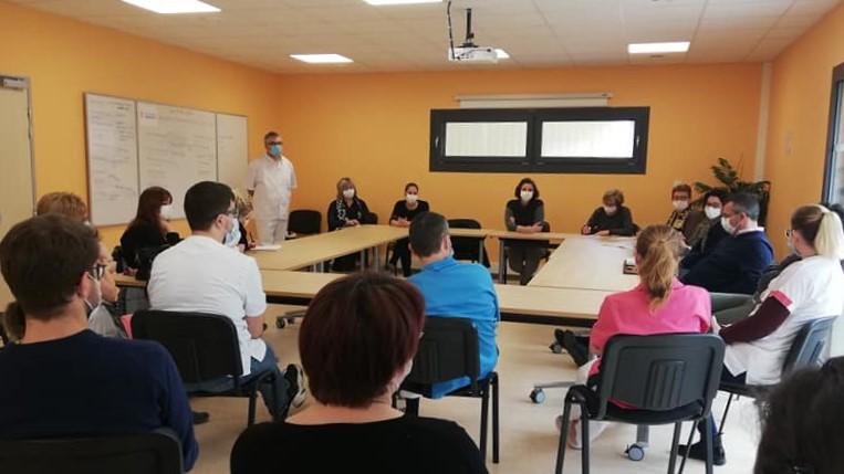 Le futur maire de Saint-Pol veut mobiliser les habitants face au coronavirus