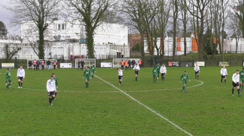 Fin de saison pour les footballeurs : le calcul des montées et descentes des équipes seniors du Ternois