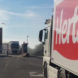 Une prime de mille euros pour les salariés présents sur les sites Nestlé : Herta devrait être concerné