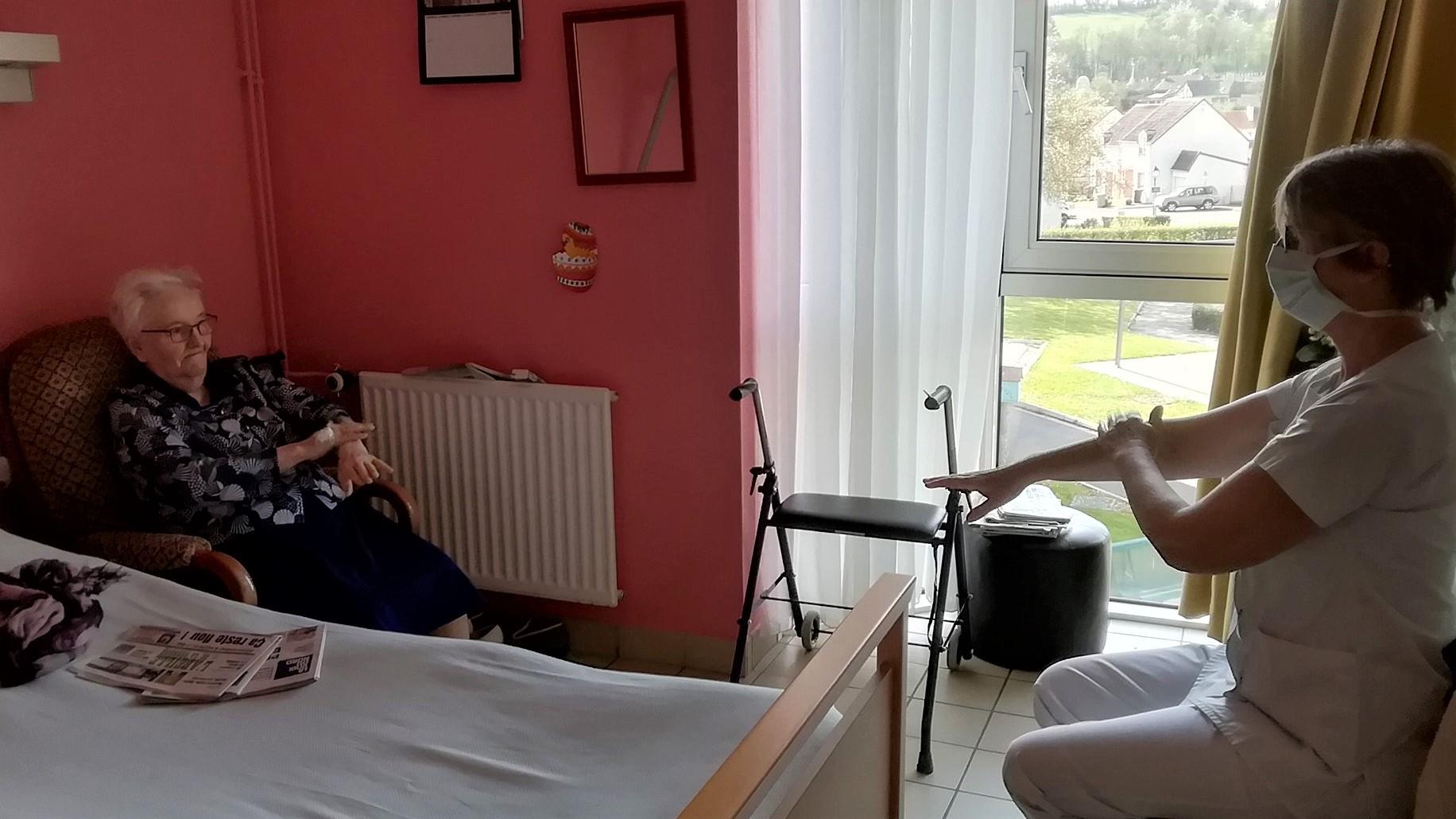 Les établissements de santé du Ternois préparent le retour à la normale, tout en maintenant leur vigilance