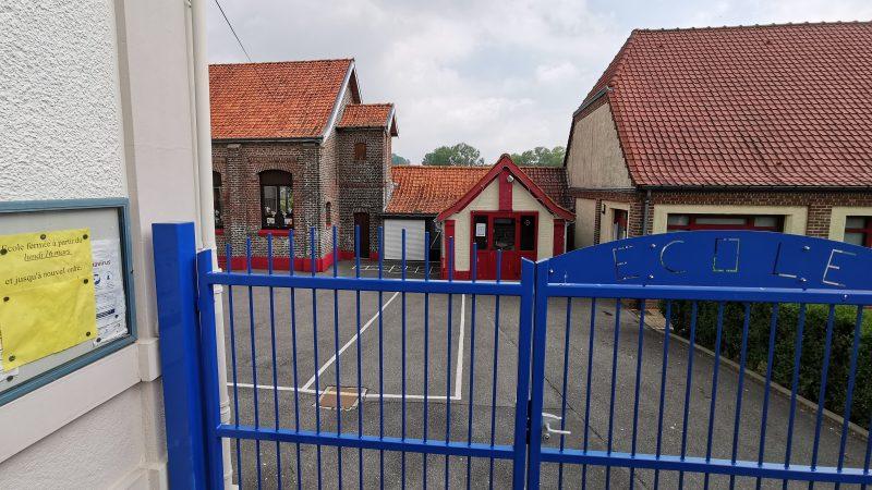 Aucune école ne rouvrira dans la vallée de la Ternoise