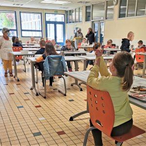 Saint-Pol : trois agents du restaurant scolaire positifs à la Covid-19