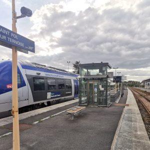 Qui fera rouler les trains de l'étoile ferroviaire de Saint-Pol à partir de 2024?