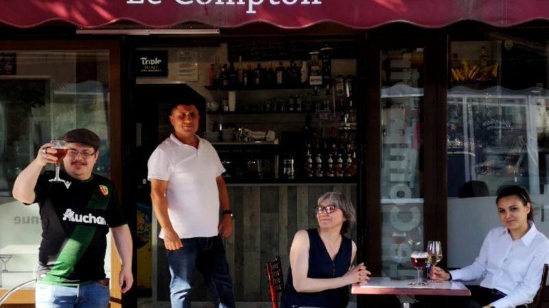 Bars et restaurants doivent désormais fermer à 00h30 dans tout le département