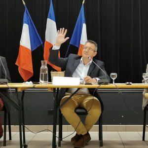Le nouveau patron de Saint-Pol fait ses comptes et règle ceux de son prédécesseur