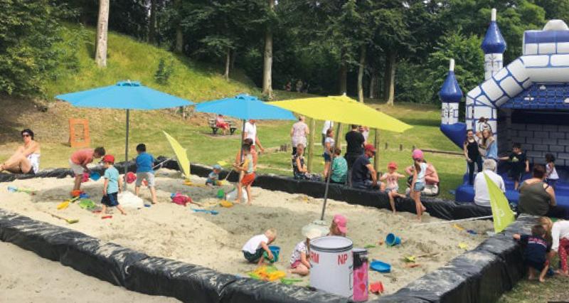 Saint-Pol : des animations estivales limitées et encadrées par les précautions sanitaires