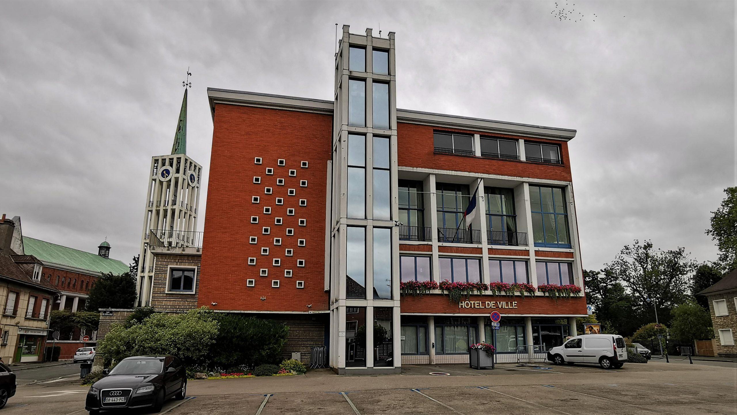 Le parquet d'Arras confirme l'ouverture d'une enquête concernant la mairie de Saint-Pol