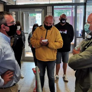 Saint-Pol : l'ancienne collaboratrice de Maurice Louf victime collatérale d'un imbroglio administratif