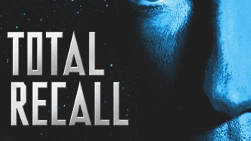 Total Recall : cent baffes et un Mars