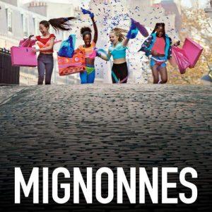Mignonnes : dancing queens