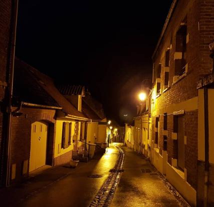Le Pas-de-Calais privé de sortie après 21h pendant six semaines
