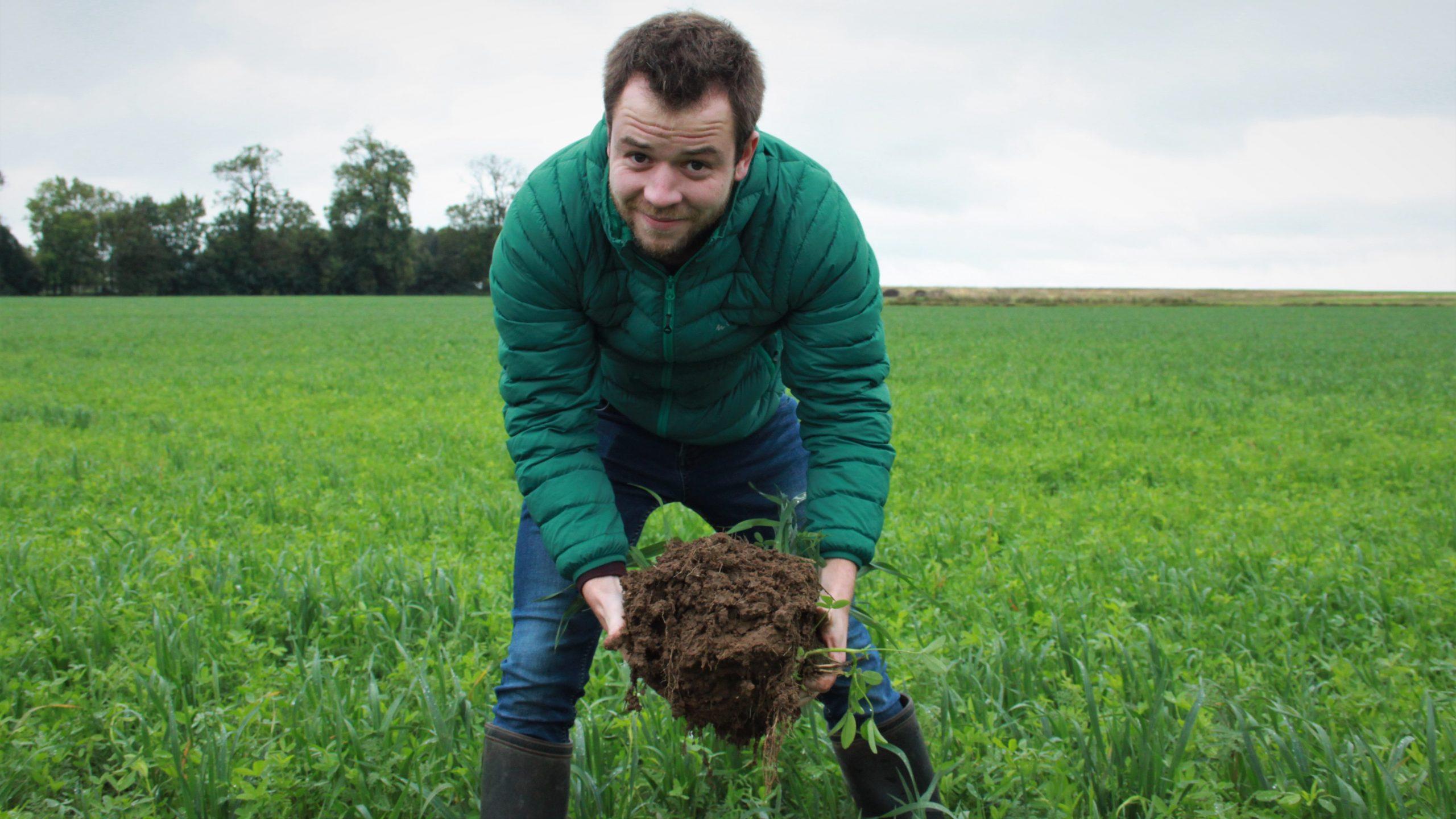 GreenSol : retour à la terre et aux racines de l'agriculture