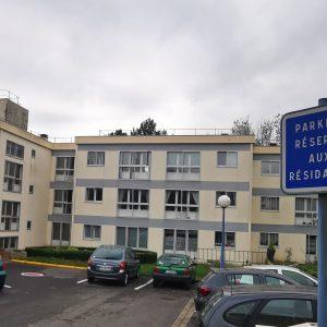 Saint-Pol : déconfinement progressif du foyer des Jours Paisibles, après une vague de cas de covid-19