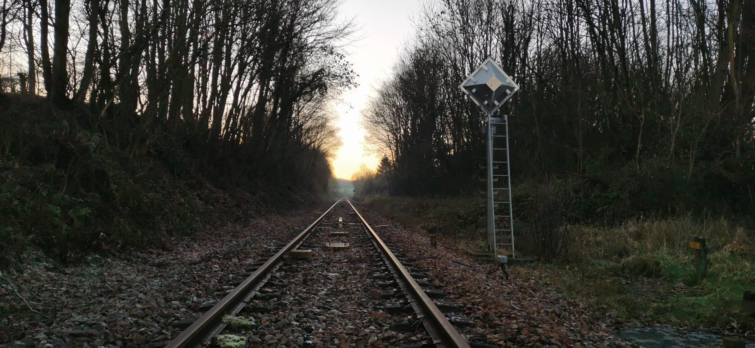 Aucun train ne circulera entre Saint-Pol et Arras avant 2022