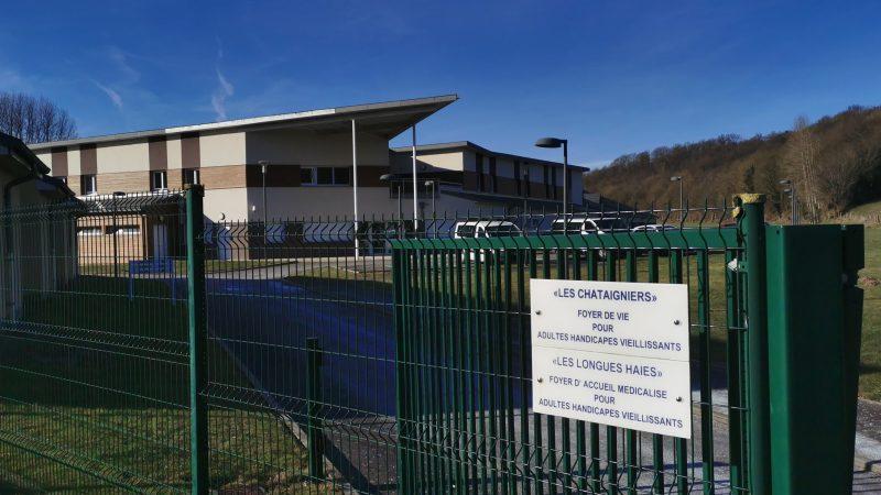 Le centre hospitalier du Ternois annonce la fin des foyers de contamination