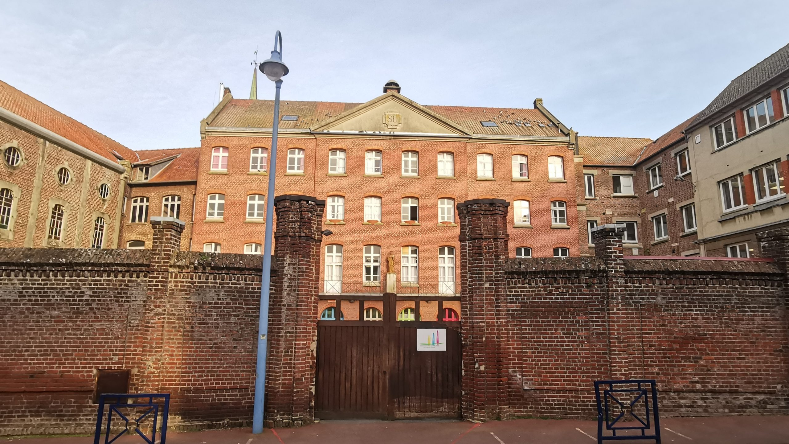 Saint-Pol : trente-huit maternelles de Sainte-Anne placés à l'isolement suite à un cas de Covid-19