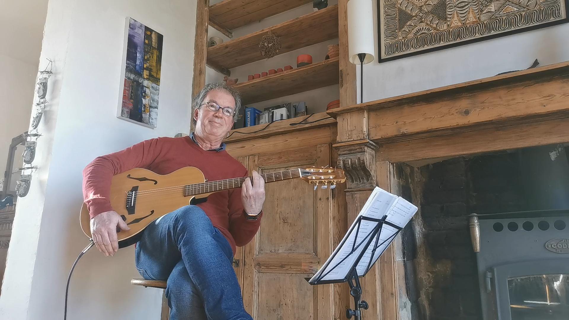 Le maire d'Herlincourt propose des concerts à domicile pour que le spectacle vivant le reste