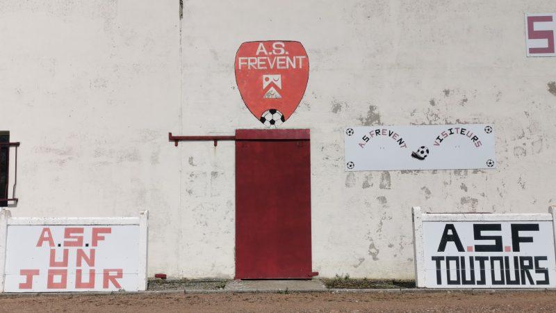 Impasse décisive pour l'AS Fréventine