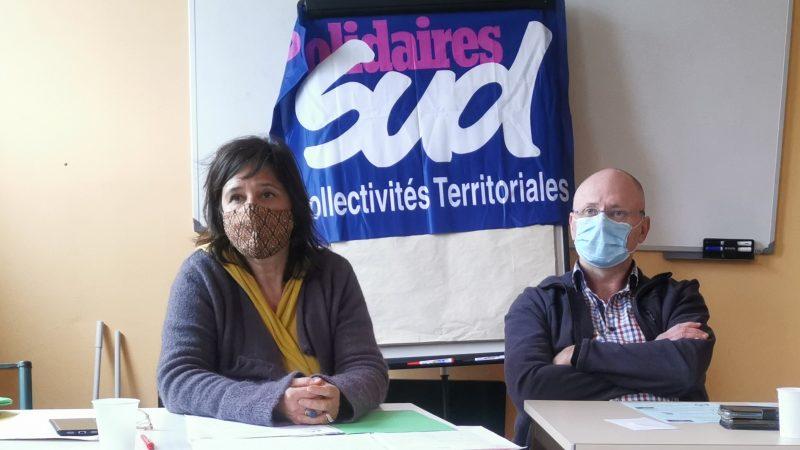 Souviens-toi l'été dernier : l'éviction d'un agent par le maire de Saint-Pol sera jugée par le tribunal administratif